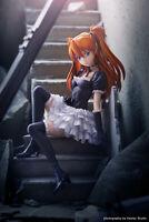 KOTOBUKIYA Neon Genesis Evangelion Asuka Langley Soryu (Gothic Lolita Ver.) R...