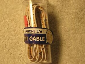 9 Ft Charging Cable for iPhone 5/6/7/8/X/XR/XS Sync&charge cable