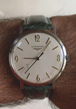 Orologio Watch Longines Cal.6942 Vintage Top Rare Swiss Made Top Condition