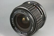 EXCELLENT SMC Pentax 28mm f/3.5 F3.5 Lens For K Mount From Japan 5021659 #57