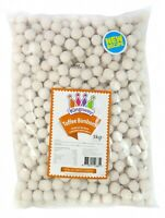 KINGSWAY CARAMEL TOFFEE BONBONS SWEETS PICK N MIX SWEETS Pre-Packed