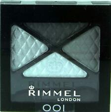 Rimmel of London Glam' Eyes Quad Eye Shadow #001 Smokey Noir