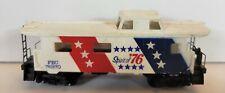 "HO Scale ""Spirit Of 76"" FEC 76870 Freight Train Caboose Car"