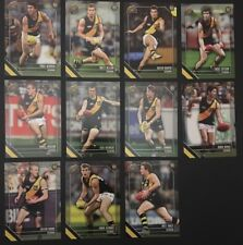 AFL 2011 Select Champions Team Set - Richmond Tigers