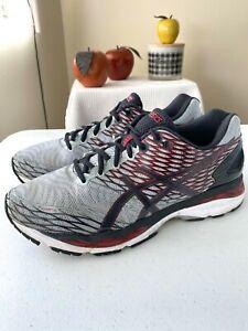 Asics GEL Nimbus 18 Men's Running Shoes Size 10
