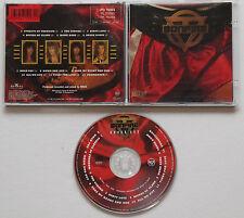 Bonfire - Knock Out (1991, BMG original) incl. The Stroke, Billy Squier,Casanova