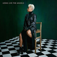 EMELI SANDE Long Live The Angels 2016 vinyl 2-LP album NEW/SEALED