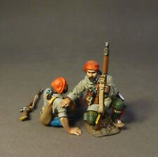 John Jenkins Raid On St. Francis Mf-04R French Militia Quebec Casualties Mib
