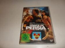 DVD  Prince of Persia: Der Sand der Zeit
