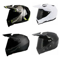 Motocross Offroad Motorcycle Helmet Full Face ATV Dirt Bike Dual Sport Helmet