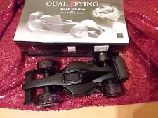 QUAL1FYING, for Men Black Edition, EDP  by Jean - Pierre Sand  Original karton🌻
