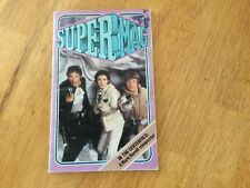 1980 Supermag Vol 4 No 10 Star Wars Issue