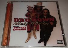Dru Down: Baby Bubba Featuring Bootsy Collins [4trk CD Single] Factory Sealed