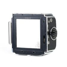 • Hasselblad A12 120 Film Back - 6x6 - For Hasselblad V Systems