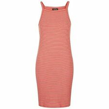 Mini Striped Dresses Topshop for Women