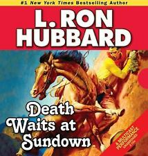 Death Waits at Sundown: A Wild West Showdown Between the Good, the Bad, and the