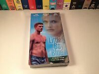 Little Boy Blue Drama VHS 1997 Ryan Phillippe Nastassja Kinski Southern Gothic