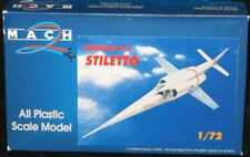 Mach 2 Models 1/72 DOUGLAS X-3 STILETTO