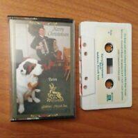 Kerry Christensen Beim Goldener Hirsch Inn Polka Yodel Cassette Tape