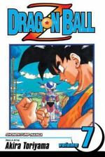 Dragon Ball Z, Volume 7 (Paperback or Softback)