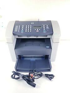 HP LaserJet 3015 Duplex Network Desktop Printer