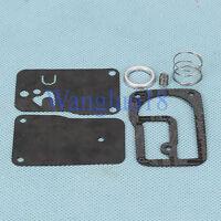Fuel Pump Diaphragm Rebuild Kit Fit Briggs Stratton 393397 16-18 HP Engine