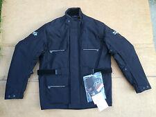 """SPYKE Mens Textile Motorbike Motorcycle Jacket Size UK 38"""" Chest    L3"""