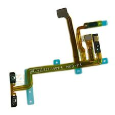 For Apple iPod Touch 5 5th Gen Power Flex Cable Mic Volume Flex Cable