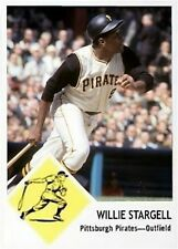 WILLIE STARGELL 1963 ACEO ART CARD ## BUY 5 GET 1 FREE ## & COMBINED SHIPPING