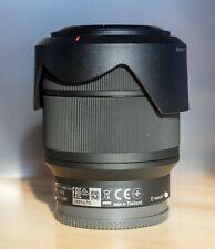 Sony E-mount, FE 3.5-5.6/28-70 OSS lens