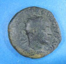 Trajan Decius Caesarea Maritima Ae28