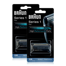 Braun  10B/20B (1000/2000FC) Shaver Replacement Pack F/ 140 / 150 / 1775 2 Pack