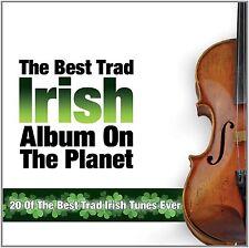 Best Traditional Irish Ceilidh Dance NEW CD Jigs/ Reels SAINT PATRICKS DAY PARTY