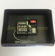 Futaba R153F FM40 3 Channel Micro Receiver