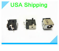 DC power jack charging connector for Asus N10E N10J N10JB N10JC N10JH N71JQ