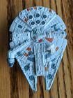 1995 Star Wars LFL Die Cast Minature Micro Star Wars Ship, Millennium Falcon