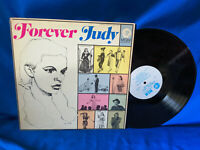 Judy Garland LP Forever Judy MGM Promo PX 102 Wizard of Oz Rare