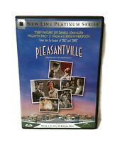 Pleasantville (DVD Bilingual, French) Tobey Maguire First Class Shipping