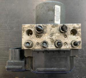 2006-14 FORD MONDEO MK4 GALAXY SMAX ABS PUMP TRW 8G912C405AB