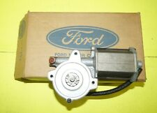Ford F4TZ-1523394-A  OEM Front Door Window MOtor 89-97 Ford Lincoln Mercury