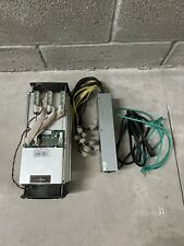 More details for antminer s9 13.5t •set your favourite pool and plug and play• bitcoin miner btc