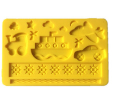 Silicon Cake Mould,Cake Decoration Mould,for birthday and parties-Decor supplies