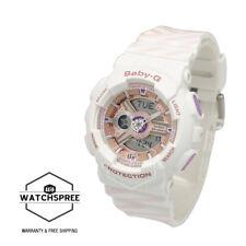 "Casio Baby-G ""Chance"" theme PUNTO IT DESIGN BA-110 Series Watch BA110CH-7A"