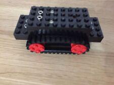 Lego Lok Zug Eisenbahn 4,5 Volt passt zu Set 900 120 181 138 122 127 182 180