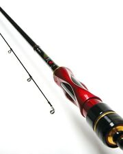 Daiwa gekkabijin mx lrf fishing rod 7' 8' 2PC 1-7 gr GKMX78LML-S-K