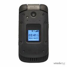 Sonim XP3 XP3800 8GB 4G LTE Rugged Flip Phone AT&T GSM Unlocked (Black)