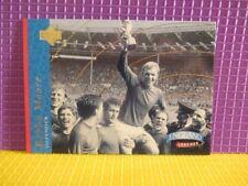 England Football Trading Cards Bobby Moore