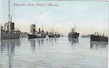 Alexandra Dock, NEWPORT, Monmouthshire