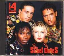 Twenty 4 Seven feat. Captain Hollywood - Street Moves - CDA - 1990 - Eurohouse