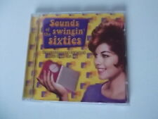 """CD """"sounds of the swingin' sixties"""""""